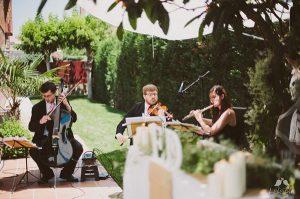La música bodas Galicia no puede faltar en tu matrimonio